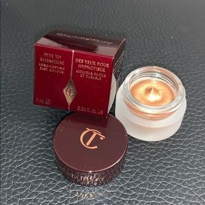 Charlotte Tilbury Cream Eyeshadow Bette